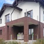 дом Гореничи